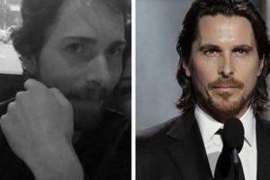 Christian Bale Foto:Reproducción. Imagen Por: