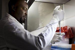 Uno de los pacientes tiene el virus bajo control desde hace más de 13 años. Foto:Getty Images. Imagen Por: