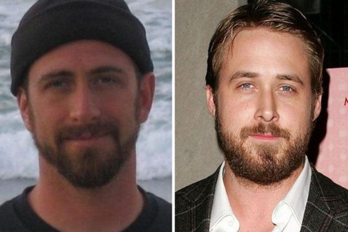 Ryan Gosling Foto:Reproducción. Imagen Por: