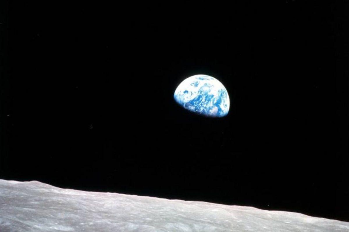 En los próximo 10 años el hombre volverá a pisar la Luna. Foto:Vía nasa.gov. Imagen Por: