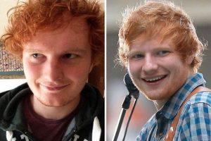 Ed Sheeran Foto:Reproducción. Imagen Por: