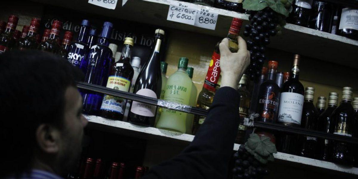 Ley de alcoholes: definen duración de advertencias en publicidad