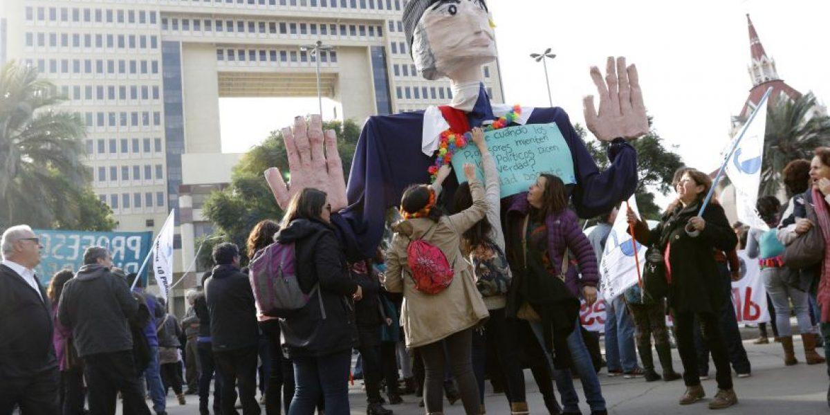 Gobierno: Carrera Docente se votará en sala este jueves