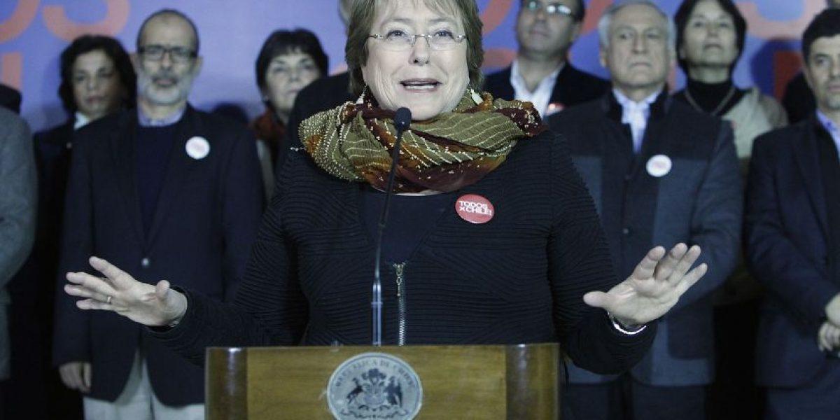 Michelle Bachelet visitará Paraguay en agosto