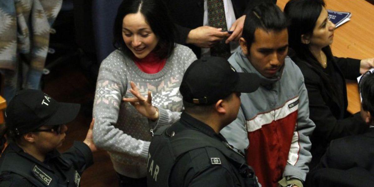 Amplían prisión preventiva para imputados por bombazo en Escuela Militar