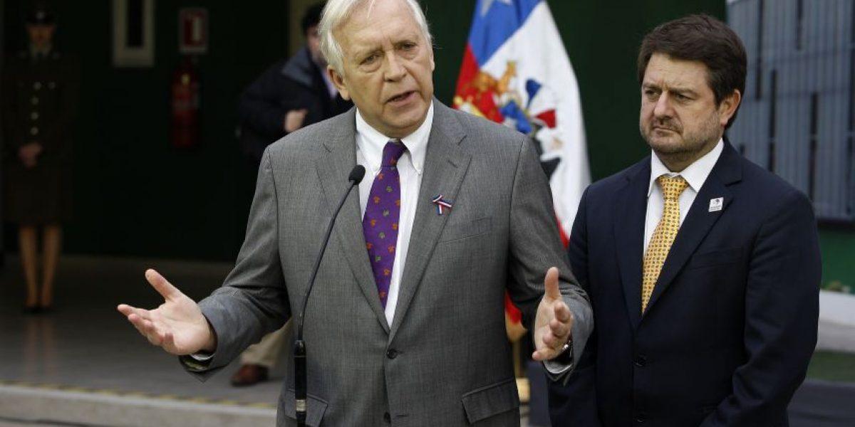 """Burgos y doble viático: """"Si me pagaron mal lo devuelvo de inmediato"""""""