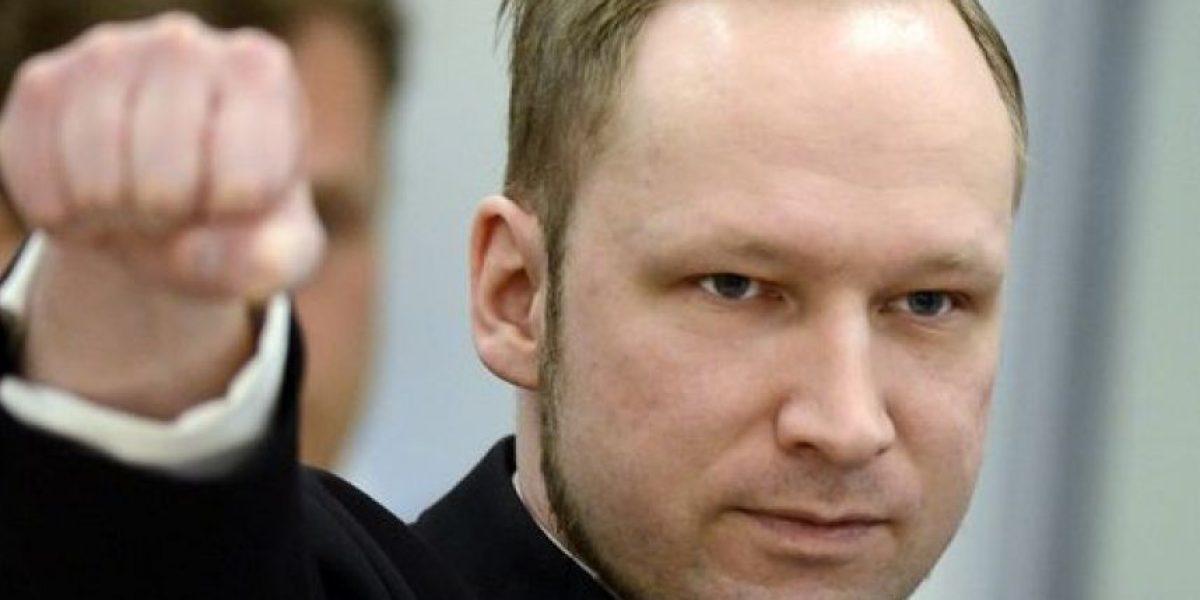 Noruega inaugura centro sobre los ataques de Breivik 4 años después del drama