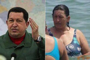 Hugo Chávez Foto:Reproducción. Imagen Por: