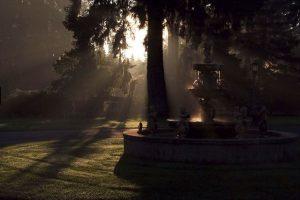 Fue sitio de descanso de los presidentes Theodore Roosevelt y William Howard. Foto:Thornewoodcastle.com. Imagen Por: