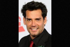 Christián de la Fuente Foto:Getty Images. Imagen Por: