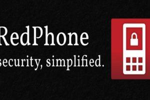 4) Red Phone – Disponible para Android. Foto:Tumblr. Imagen Por: