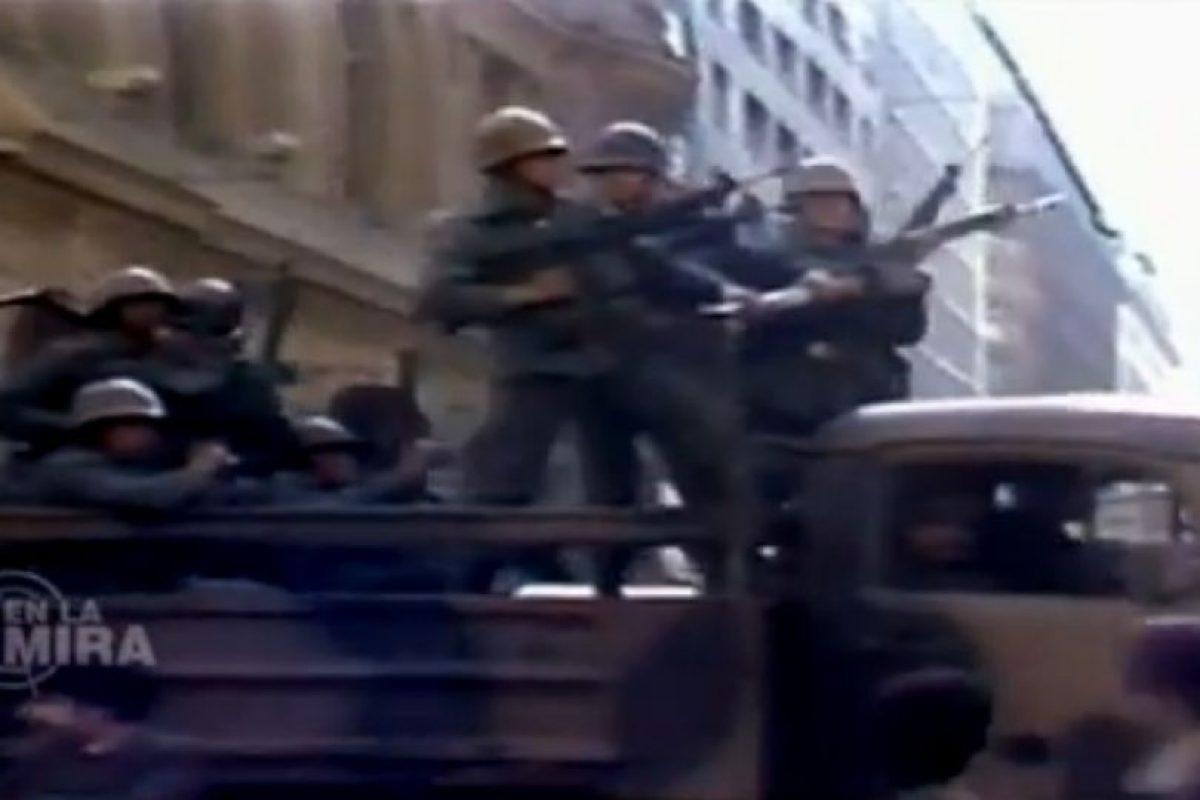 Imagen referencial Foto:Reproducción / Chilevisión. Imagen Por: