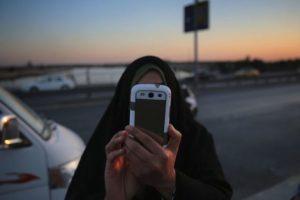 """El 29 de junio de 2014, ISIS proclamó un """"Califato mundial"""" que le daría autoridad religiosa, política y militar en los musulmanes del mundo Foto:Getty Images. Imagen Por:"""