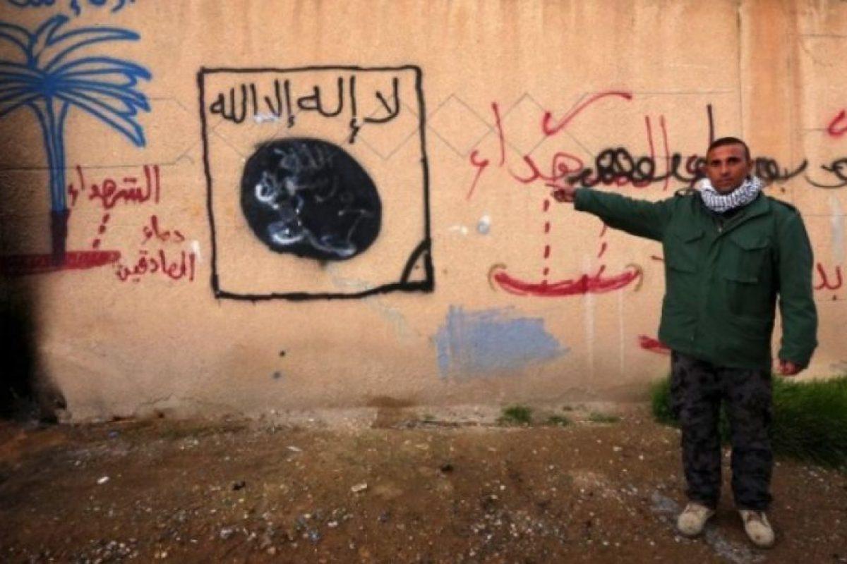 2. Violencia en Sinjar Foto:AFP. Imagen Por: