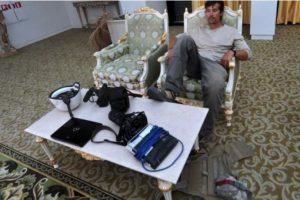 ISIS difundió el video de la decapitación del periodista secuestrado en 2013. Foto:AFP. Imagen Por:
