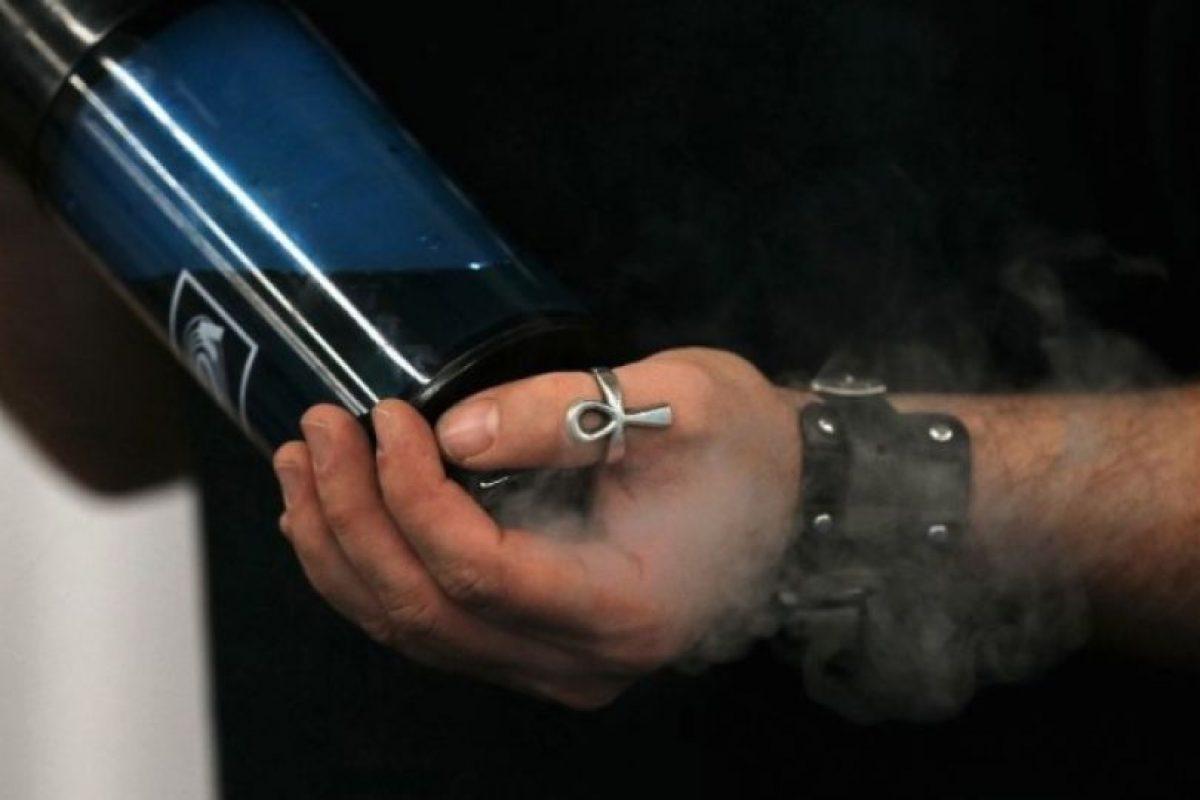 """Según el portal Glaucoma.org, la reducción de dicha presión tan solo dura de tres a cuatro horas, """"lo cual significa que para reducir la presión ocular a toda hora sería necesario fumar marihuana entre 6 y 8 veces por día"""". Foto:Getty Images. Imagen Por:"""