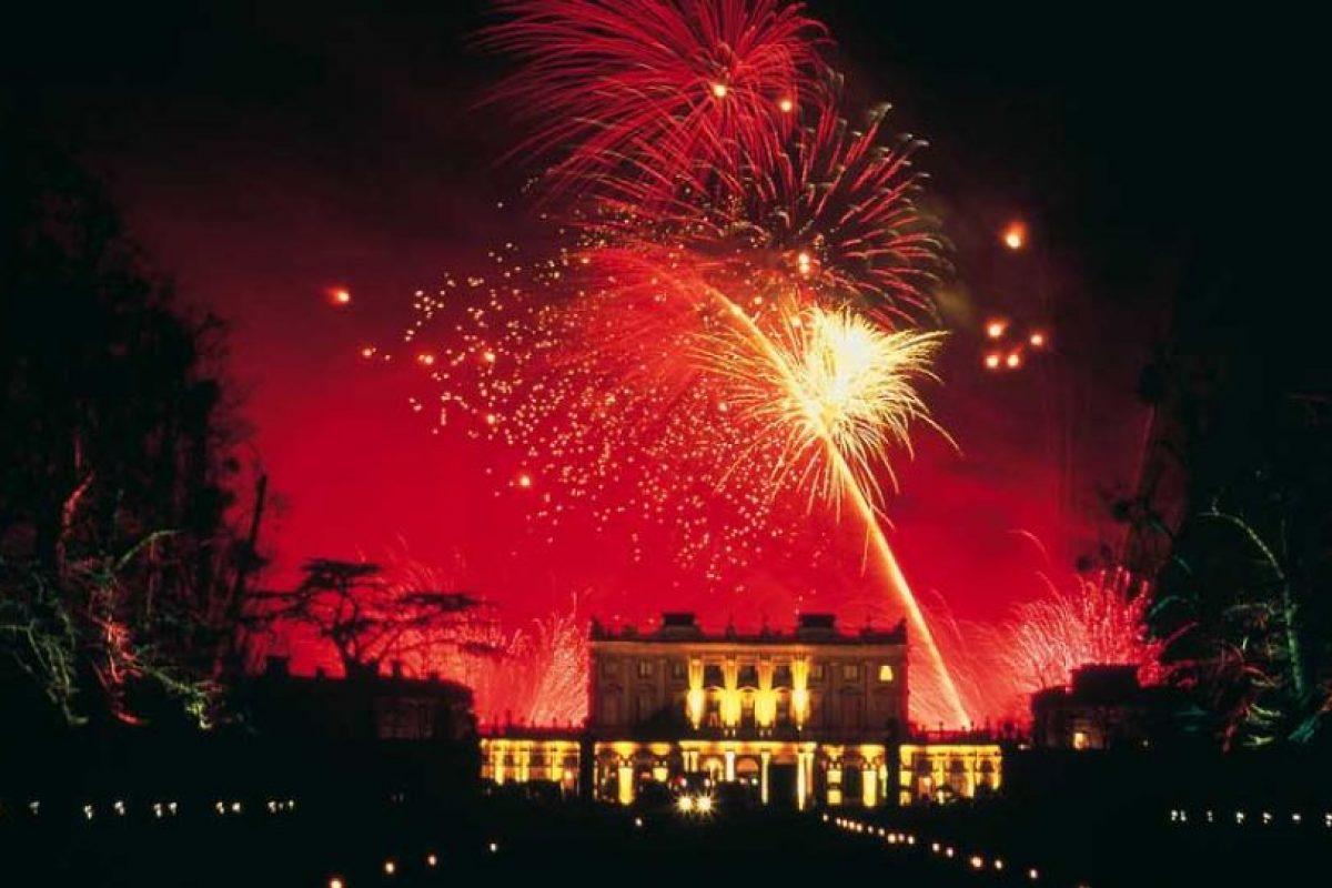 En la habitación más cara, la noche se cotiza hasta en mil 950 dólares Foto:Clivedenhouse.co.uk. Imagen Por: