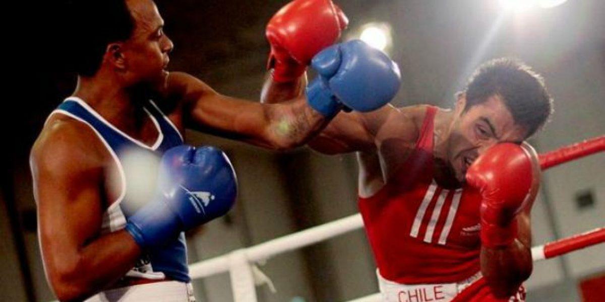 ¡Otro bronce para Chile! Miguel Vélez perdió en semifinales y aseguró medalla en boxeo
