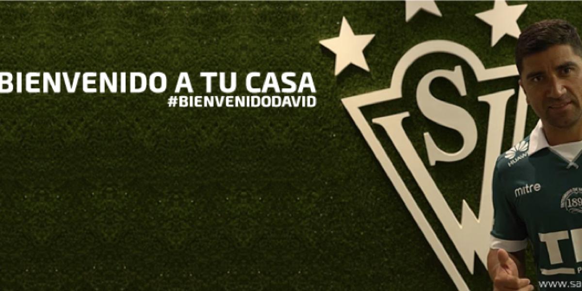 Locura por Pek: David Pizarro fue declarado