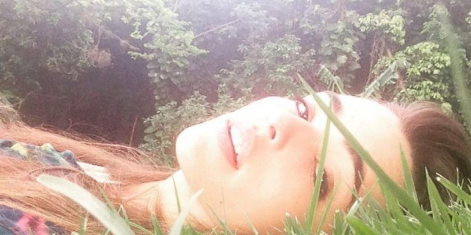 . Imagen Por: Vía instagram.com/lucyvives/