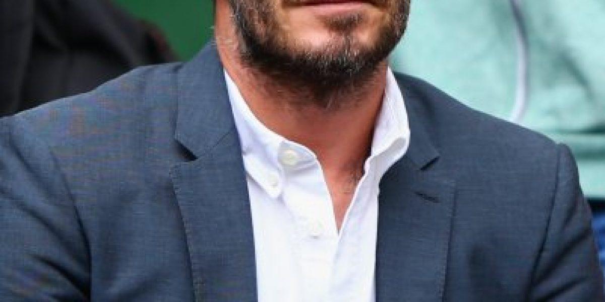 El noble gesto de David Beckham que conmovió a familia con necesidades económicas