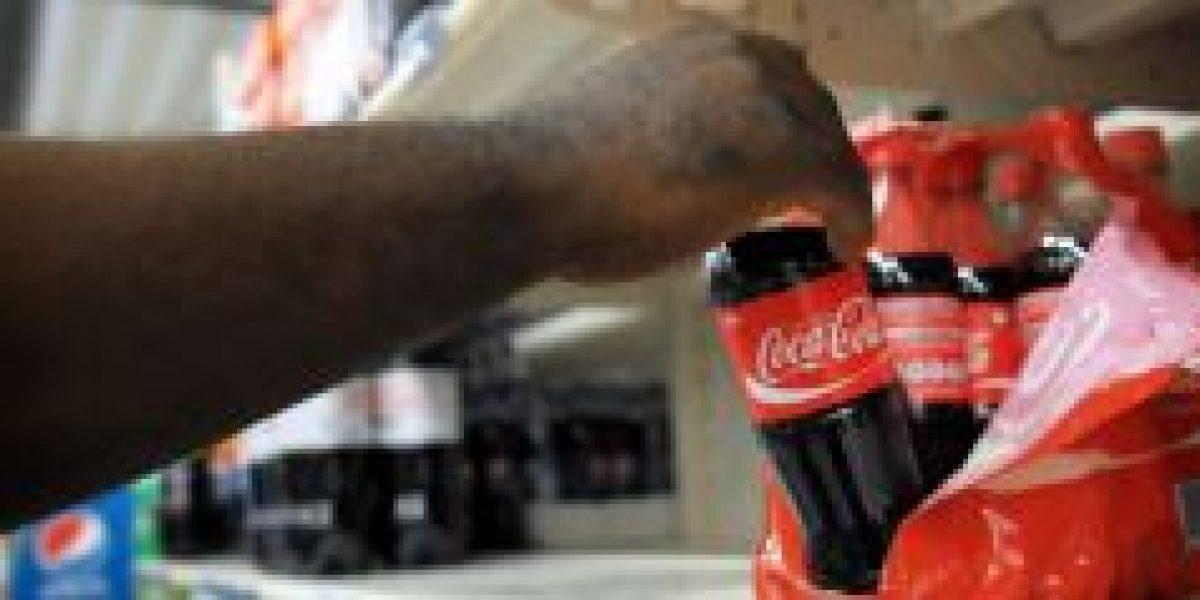 Ganancias de Coca-Cola aumentan un 11% durante el primer semestre