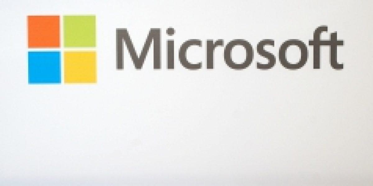 ¿Crisis? Importantes pérdidas para Microsoft superan los US$3.000 millones
