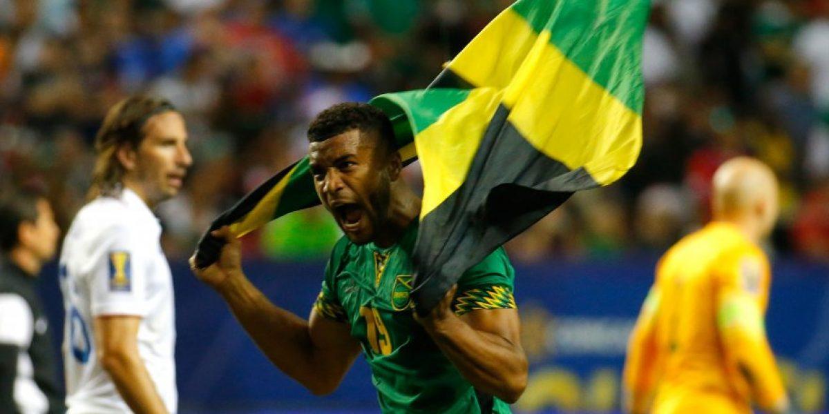 Sorpresa: Jamaica es finalista de la Copa de Oro tras vencer a Estados Unidos