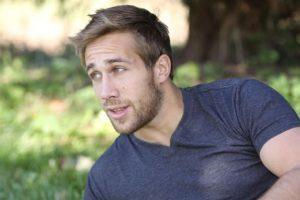 Otro doble de Ryan Gosling Foto:Reproducción. Imagen Por: