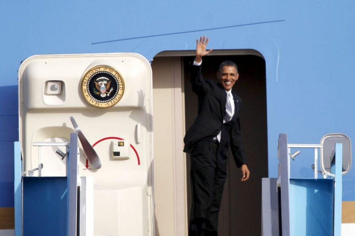 El Partido Republicano Libertad quiere demostrar que no aprueban que Obama apoye a los homosexuales. Foto:Getty Images. Imagen Por: