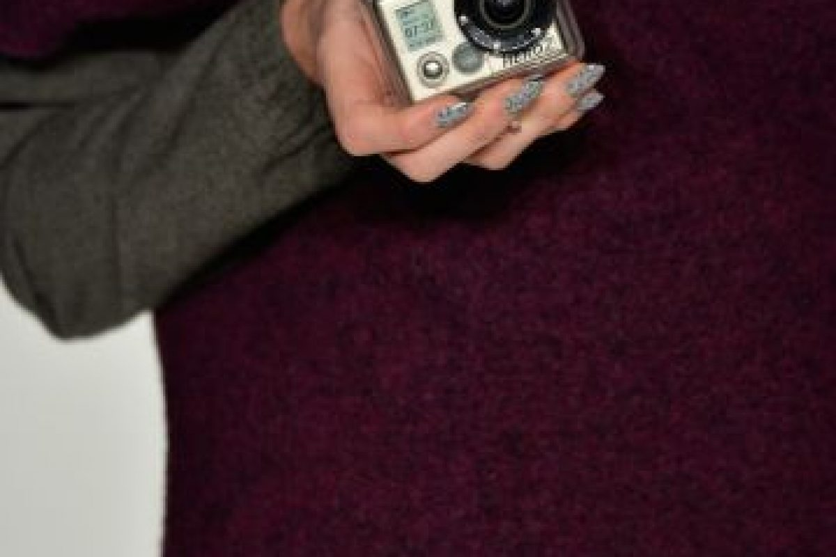 GoPro, Inc. (anteriormente Woodman Labs, Inc.) es una compañía estadounidense que desarrolla, produce y vende cámaras personales de alta definición Foto:Getty Images. Imagen Por:
