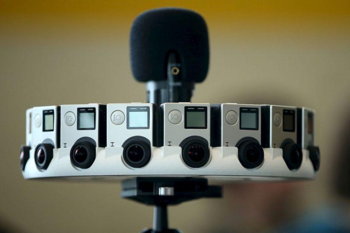 También pueden configurarse para funcionar de forma automática con una mínima intervención, o para ser controladas de forma remota Foto:Getty Images. Imagen Por: