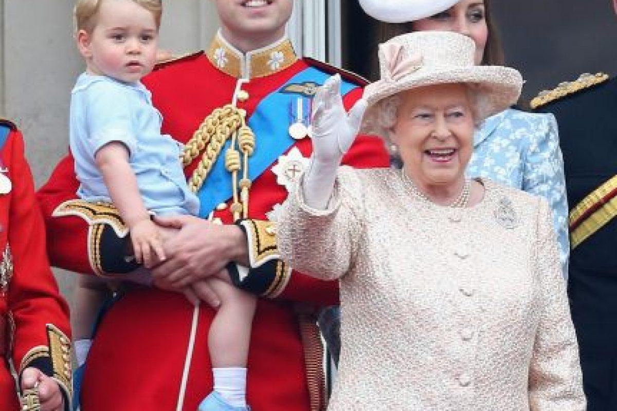 13 de junio de 2015 Foto:Getty Images. Imagen Por: