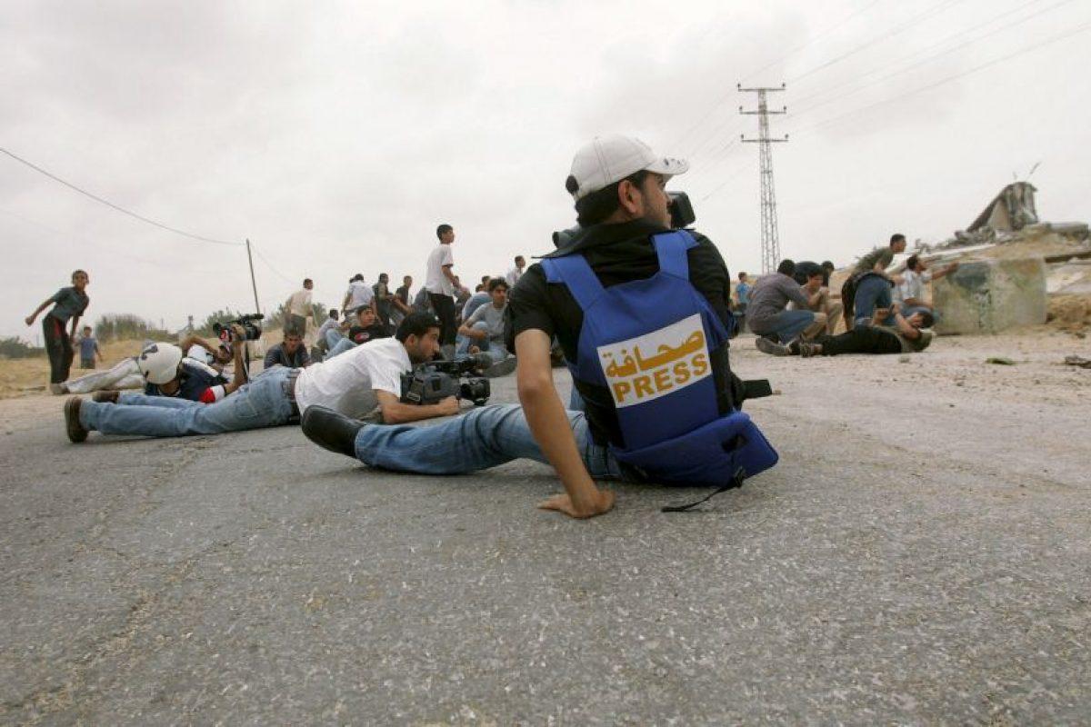 2. Venezuela (puesto 137) Foto:Getty Images. Imagen Por: