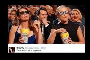 Mientras tanto, Twitter… Foto:vía Twitter. Imagen Por:
