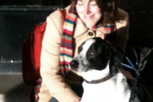 Dominique Lesbirel ve a sus mascotas como un compañero de vida. Foto:vía Facebook/Dominique Lesbirel. Imagen Por:
