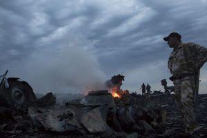 Hubo un gran debate internacional, pues se acusó a Rusia y a Ucrania por lo sucedido. Foto:vía AP. Imagen Por: