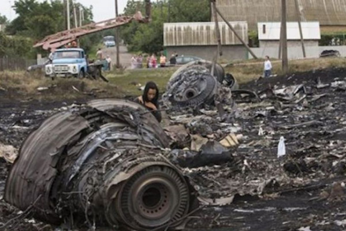 Barack Obama culpó a Rusia y Putin a Ucrania. Foto:vía AP. Imagen Por: