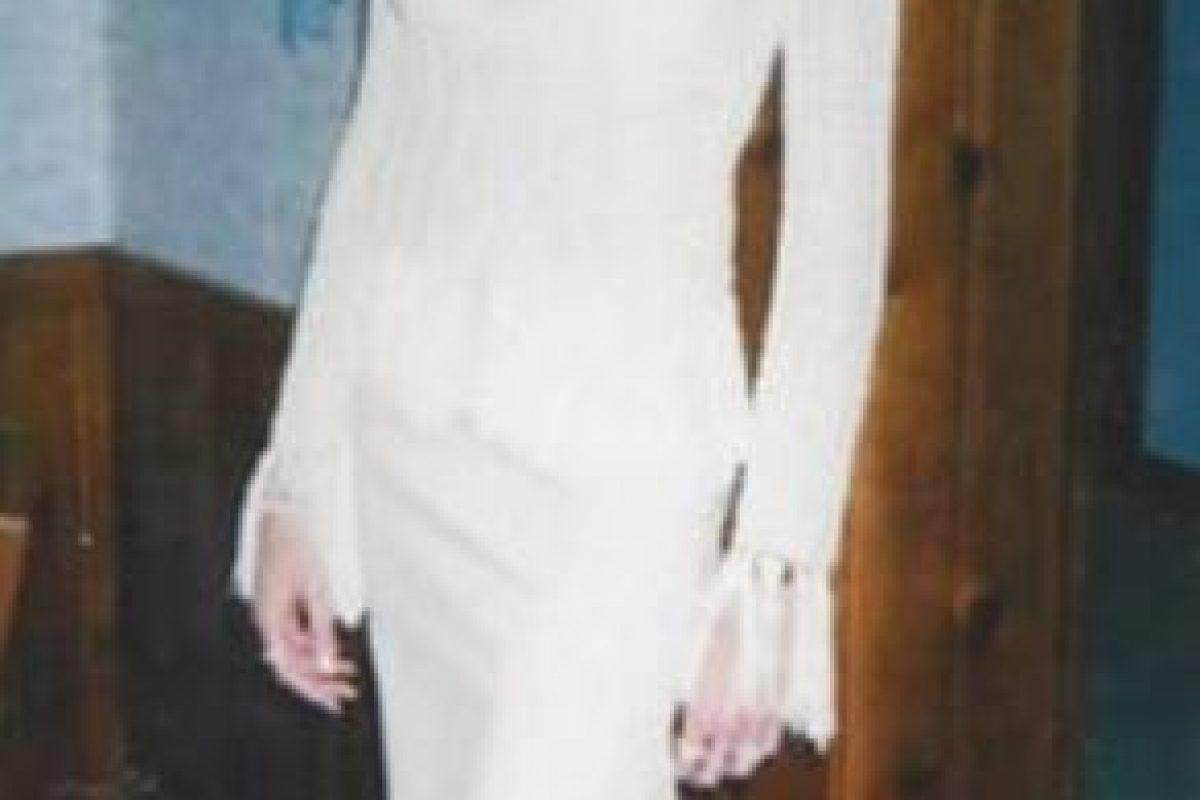 La modelo creció en Wisconsin y nunca se preocupó por su peso Foto:Vía gofundme.com/lisabrown. Imagen Por: