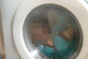Cabe señalar que el pequeño tiene síndrome de Down Foto:Vía Facebook/Courtney Stewart. Imagen Por: