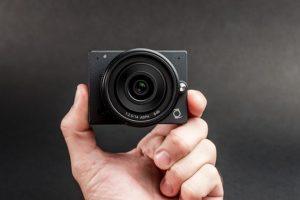 Solo falta el anuncio de su fecha de lanzamiento y disponibilidad a nivel mundial Foto:Z Camera. Imagen Por: