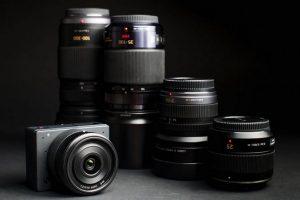 """Ya que la meta impuesta por """"Kickstarter"""", la web que promueve al proyecto, fue superada por mucho Foto:Z Camera. Imagen Por:"""