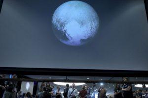 3. Las lunas de Plutón- Foto:AFP. Imagen Por: