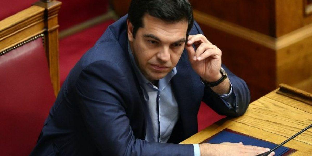 Alexis Tsipras gana su apuesta a cambio de una fractura en el seno de su partido