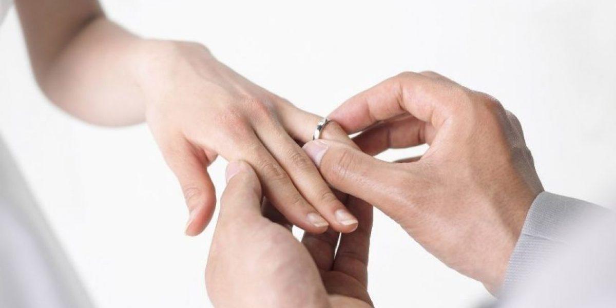 Los españoles deberán tener 16 años como mínimo para casarse