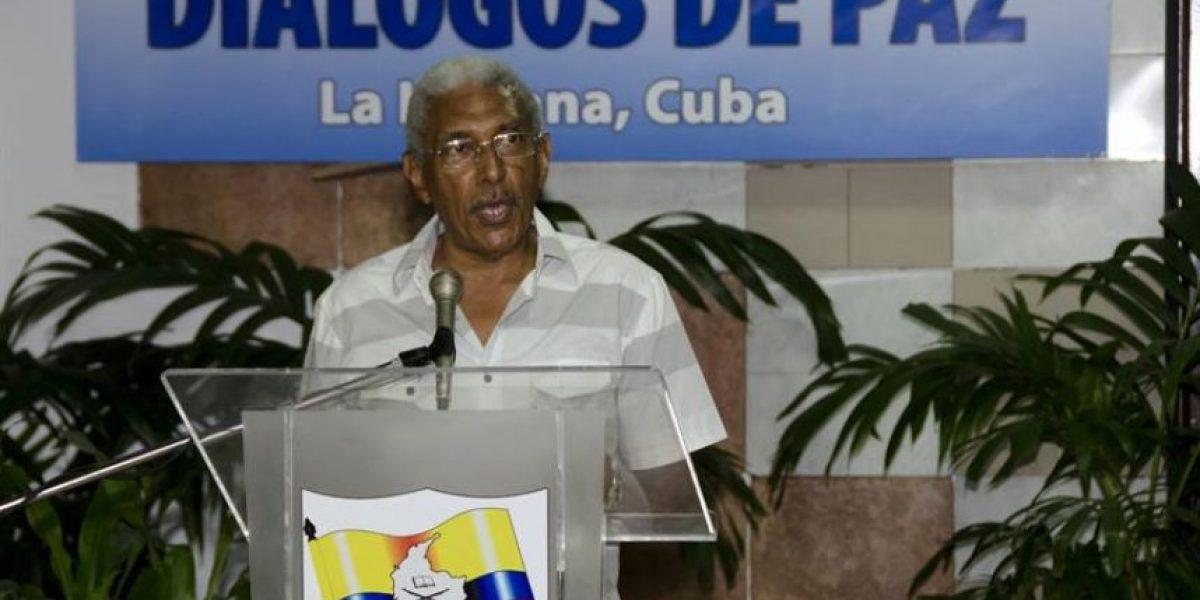 Gobierno y FARC buscan en Cuba agilizar proceso de paz