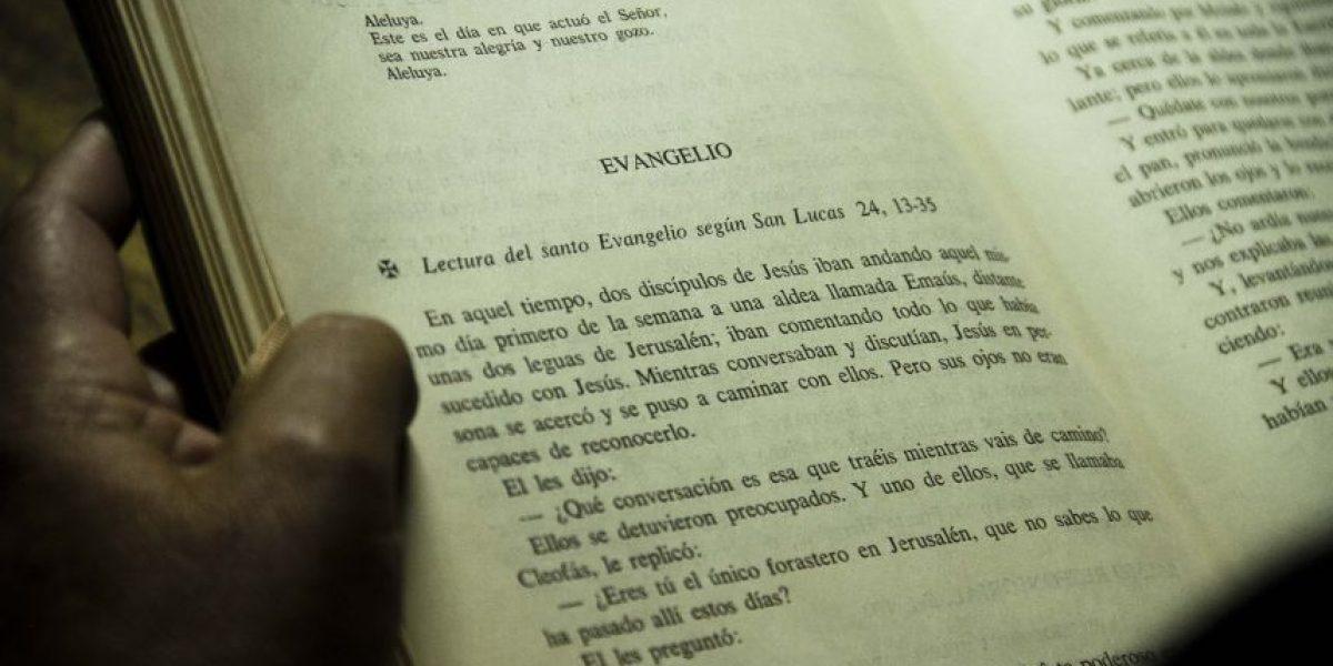 Culpable sujeto que intentó matar a sacerdote en Angol