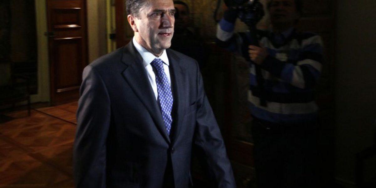 Caso Quemados: ministro de Defensa valoró dichos de ex conscripto