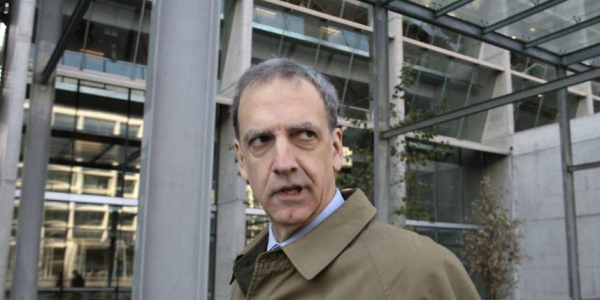 Caso Penta: Corte confirma medidas cautelares de Tocornal