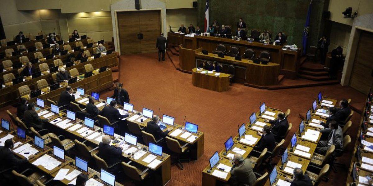 Cámara de Diputados votará este jueves proyecto de Carrera Docente